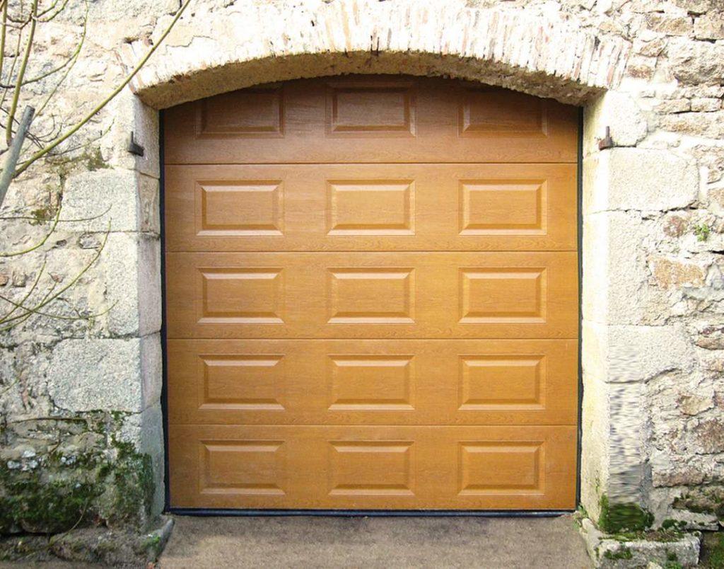 Prix porte garage