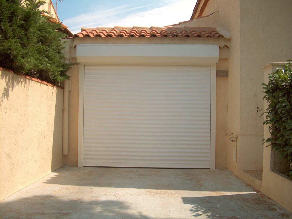 porte garage sur-mesure