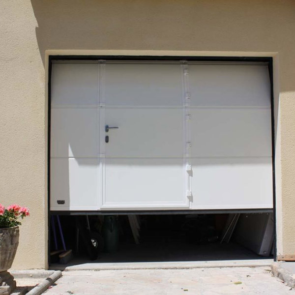 acheter porte de garage