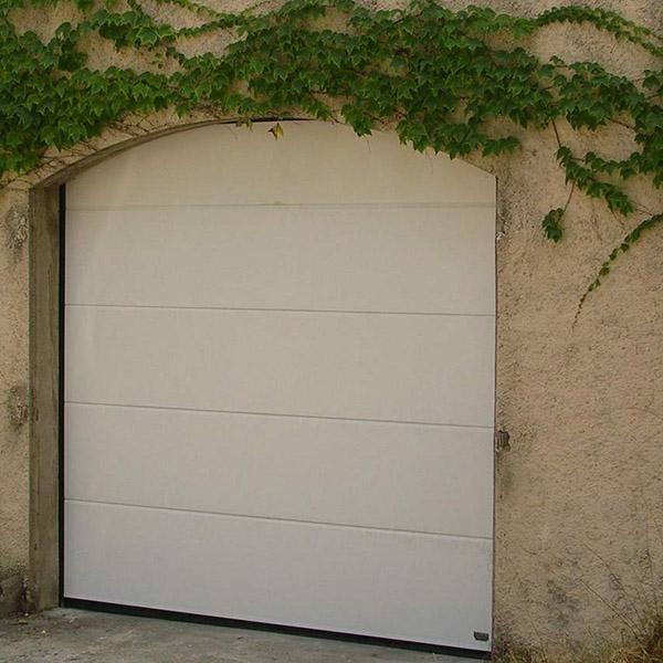 réalisation porte de garage